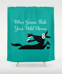 shower-curtain-wild-horse