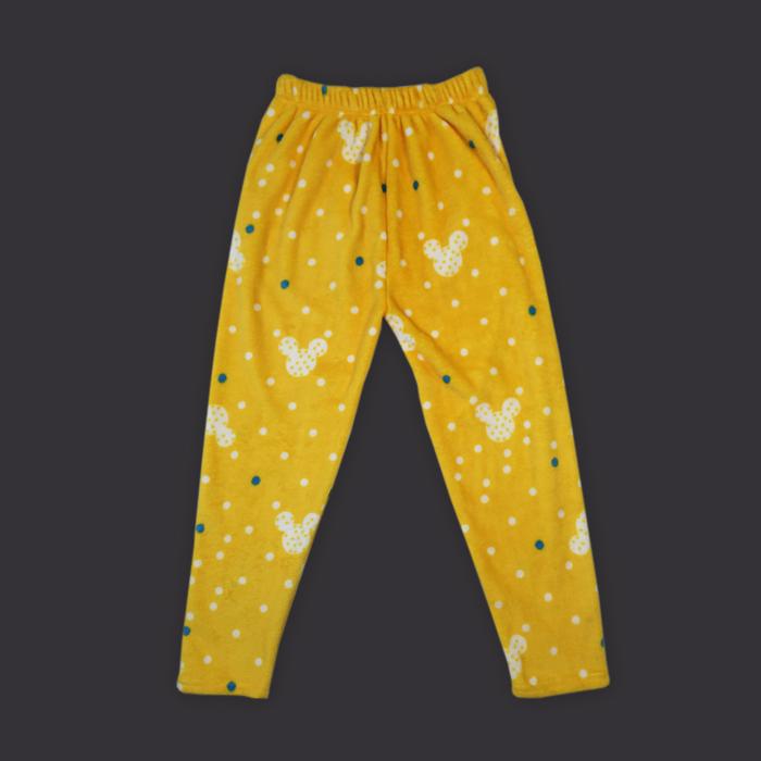 2caf4eeaa0f2 Ultra Cozy Sleepwear – Pajamas