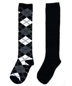 socks-bw_agyle