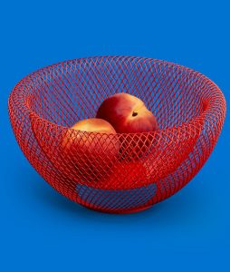 Wire Mesh Bowls_red127266_b